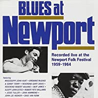Blues at Newport 1959-64