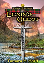lexin's quest cover