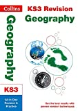 Collins KS3 Revision - KS3 Geography All-in-One Complete Revision and Practice