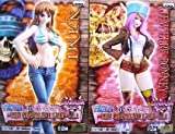 One Piece DX Figure THE GRANDLINE LADY vol.1 Nami & Jewelry