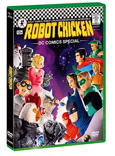 Robot Chicken: Dc Comics ( Special Edition )