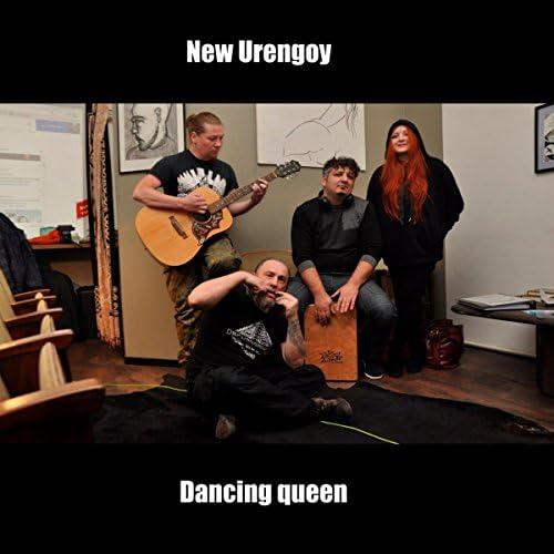 New Urengoy