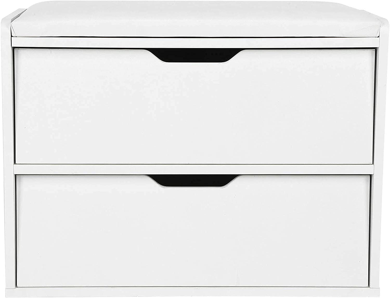 Shoe 今だけスーパーセール限定 Rack Bench Modern Stylish Wooden Com Storage Shoes Cabinet [再販ご予約限定送料無料]
