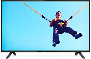 "Philips 32PHT5813/98 Ultra Slim LED Smart TV, 32"""