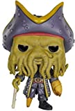 Figurines POP! Vinyle Disney: Pirates Davy Jones