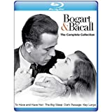 Bogart and Bacall: The Complete Collection...