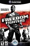 Freedom Fighters (GameCube) [Importación Inglesa]