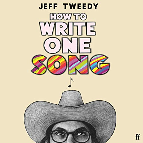 How to Write One Song cover art