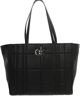 Calvin Klein Shopper for Women-Black