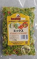 ヘルシーライン 愛犬の野菜 ミックス(キャベツ&ニンジン)180g
