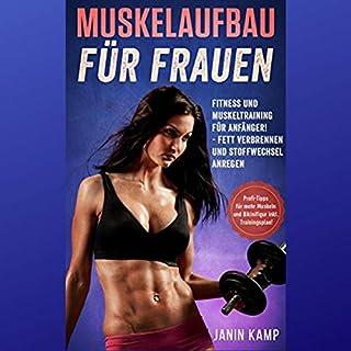 Muskelaufbau für Frauen Titelbild