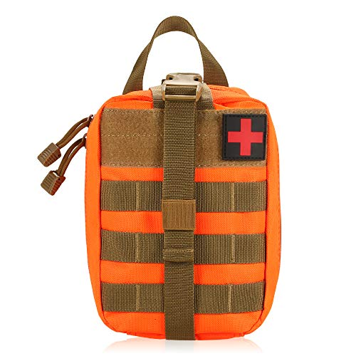 Lixada -   Erste Hilfe Tasche