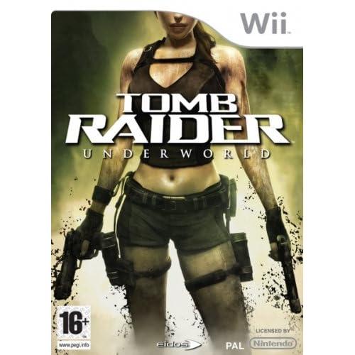 Tomb Raider Underworld  [Edizione: Regno Unito]