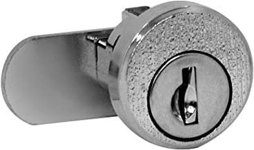 Salsbury Industries 3690 Standard Replacement Salsbury Lock for 4B+ Horizontal Mailbox Door with Two Keys
