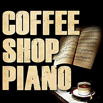 Coffee Shop Piano