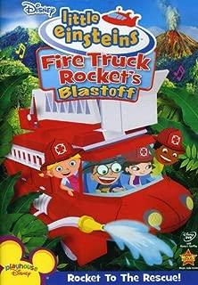 Disney Little Einsteins: Fire Truck Rocket's Blastoff