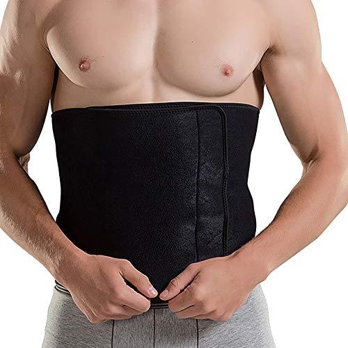 WEATLY Trainer cintura Trimmer - acelera la pérdida de peso, quemador de grasa,...