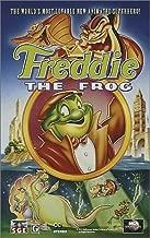 freddie the frog vhs