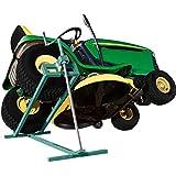 Probache - CRIC Leve Tracteur Tondeuse 400 kg