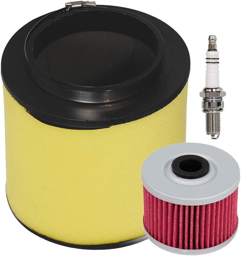 HIFROM ATV Air Mesa Mall Filter Element Oil low-pricing Spark Cleaner with Plug