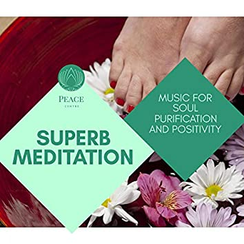 Superb Meditation - Music For Soul Purification And Positivity