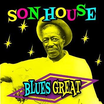 Blues Great