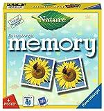 Ravensburger 26633 - Natur memory '14