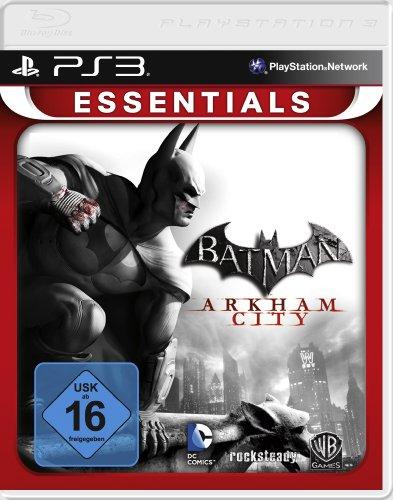 Batman: Arkham City [Importación Alemana]
