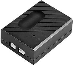Createjia Ouvre-Porte De Garage À Synchronisation Intelligente WiFi Télécommande sans Fil À Distance Ouvre-Porte De Garage pour EWeLink