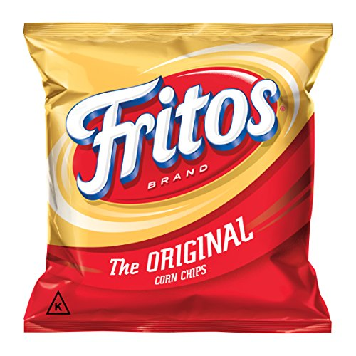 Fritos Original Corn Chips, 1 Ounce (multipack)