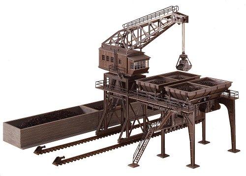 buenos comparativa Farah – Modelo de edificio industrial de ferrocarril H0, escala 1:87 (F120148) y opiniones de 2021
