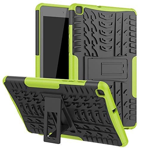 KATUMO Cover per Samsung Galaxy Tab A 8.0 2019 (SM-T290 T295 T297) Custodia Rigida per Galaxy Tab A8 2019 Protettiva Cover Silicone per Tablet Samsung Tab A 8.0 Pollici