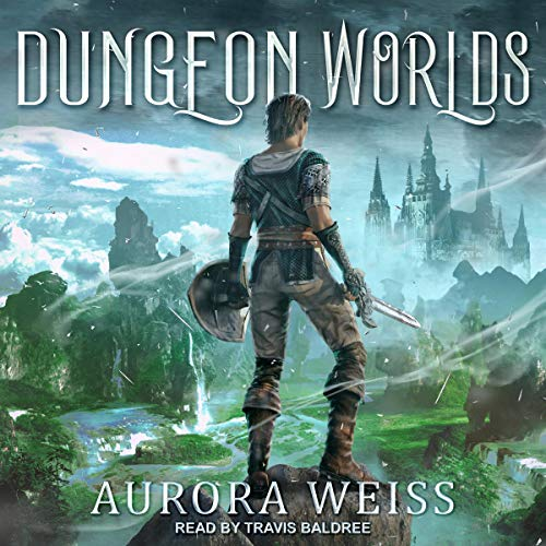 Dungeon Worlds cover art