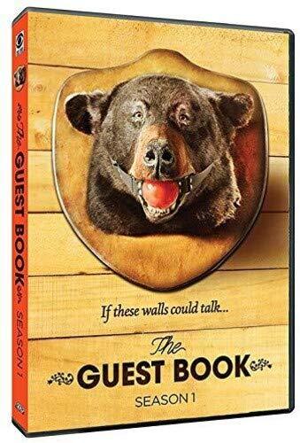The Guest Book, Season 1