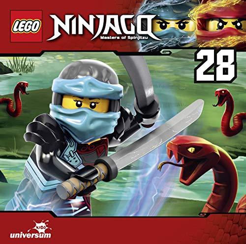 Lego Ninjago (CD 28)