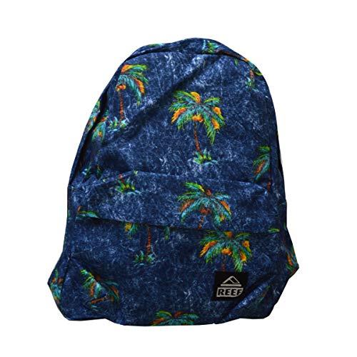 Reef Rucksack Moving on Backpack, Vintage Palm, 45 x 24 x 36 cm, 25 Liter
