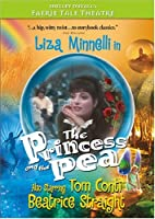 Faerie Tale Theatre: Princess & The Pea [DVD]