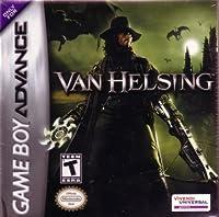 Van Helsing / Game