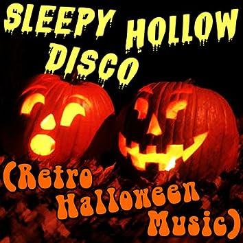 Sleepy Hollow Disco (Retro Halloween Music)
