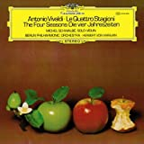 Antonio Vivaldi: Le Quattro Stagioni - Die Vier Jahreszeiten - The Four Seasons [Vinyl LP]