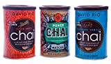 Chai Tea 3 er Set Tiger Spice