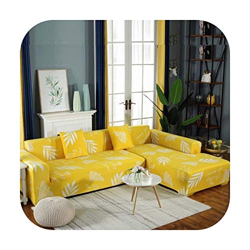Sofa covers Elastic Armchair Cover 1/2/3/4 Seater New Slipcover Couch Covers Sofa Case for Living Room Corner-A5-Pedal 70X90Cm