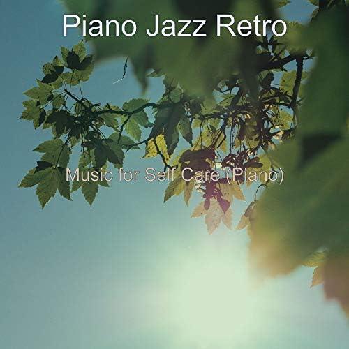 Piano Jazz Retro