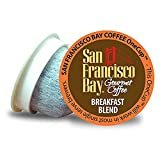 San Francisco Bay Coffee OneCup 72 ct. Breakfast Blend
