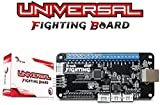 Brook Universal Fighting Board UFB アケコン基板 PS3/PS4/PC/Xbox 360/Xbox One/Switch対応