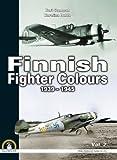 Finnish Fighter Colours 1939-1945 - Volume 2 (White Series) (White (Rainbow) Series) by Kari Stenman (2015-02-28) - Mushroom Model Publications; edition (2015-02-28) - 28/02/2015