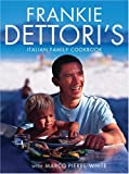 Frankie Dettori Cookery book cover
