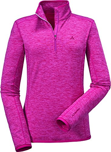 Schöffel Damen Skirolli Firstlayer Lienz, Rosa, 40