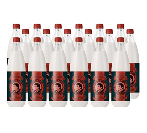18 Flaschen a 1 L inc. Pfand Thomas Henry (Spicy Ginger)