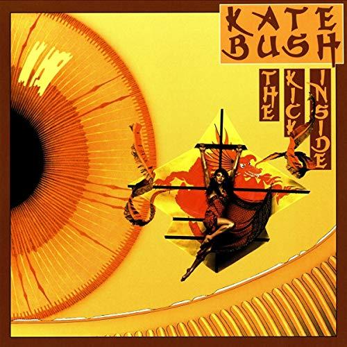 The Kick Inside (2018 Remaster) [Vinyl LP]